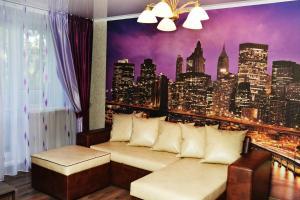 Richhouse on Alihanova 40, Apartmány  Karagandy - big - 1