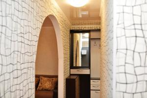 Richhouse on Alihanova 40, Apartmány  Karagandy - big - 10