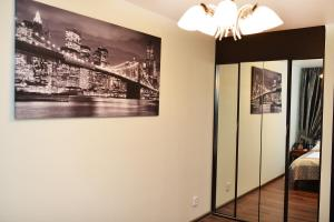 Richhouse on Alihanova 40, Apartmány  Karagandy - big - 5