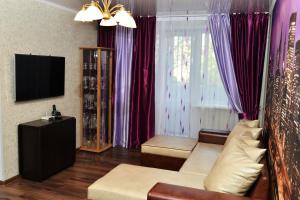 Richhouse on Alihanova 40, Apartmány  Karagandy - big - 2