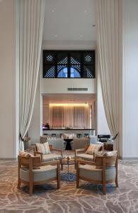 Vida Downtown Dubai (5 of 50)