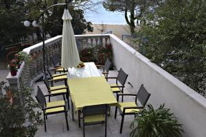 Sandy Beach Apartments, Apartmanok  Crikvenica - big - 29