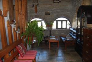 Casa Leonor, Venkovské domy  Vejer de la Frontera - big - 27