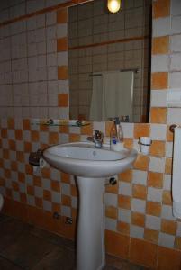 Casa Leonor, Venkovské domy  Vejer de la Frontera - big - 4