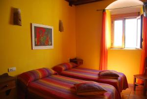 Casa Leonor, Venkovské domy  Vejer de la Frontera - big - 5