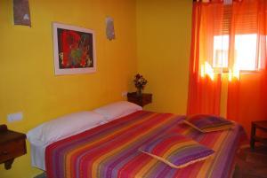 Casa Leonor, Venkovské domy  Vejer de la Frontera - big - 7