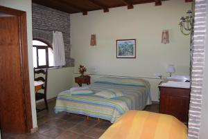 Casa Leonor, Venkovské domy  Vejer de la Frontera - big - 8