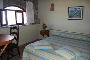 Casa Leonor, Venkovské domy  Vejer de la Frontera - big - 3