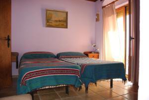 Casa Leonor, Venkovské domy  Vejer de la Frontera - big - 9