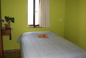 Casa Leonor, Venkovské domy  Vejer de la Frontera - big - 2