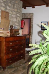 Casa Leonor, Venkovské domy  Vejer de la Frontera - big - 26
