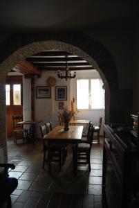 Casa Leonor, Venkovské domy  Vejer de la Frontera - big - 21