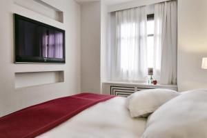 12 Months Luxury Resort, Отели  Цагарада - big - 12