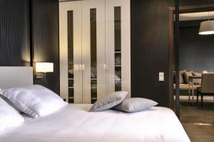 12 Months Luxury Resort, Отели  Цагарада - big - 13
