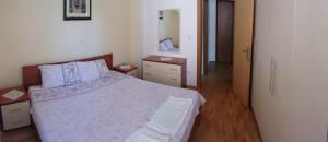 Gjole Apartments, Apartmanok  Lagadin - big - 5
