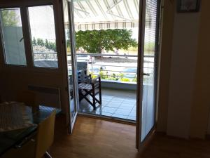 Gjole Apartments, Apartmanok  Lagadin - big - 7