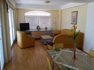 Gjole Apartments, Apartmanok  Lagadin - big - 8