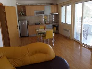 Gjole Apartments, Apartmanok  Lagadin - big - 9