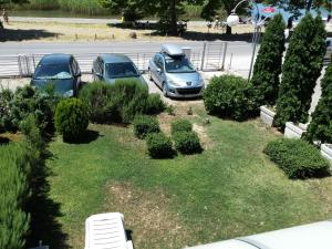 Gjole Apartments, Appartamenti  Lagadin - big - 13