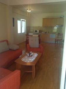 Gjole Apartments, Apartmanok  Lagadin - big - 20