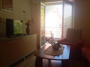 Gjole Apartments, Apartmanok  Lagadin - big - 22