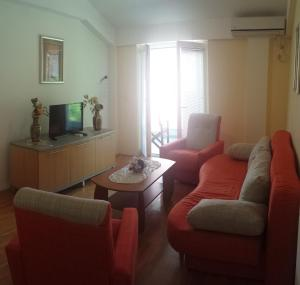 Gjole Apartments, Appartamenti  Lagadin - big - 27