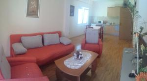 Gjole Apartments, Apartmanok  Lagadin - big - 28