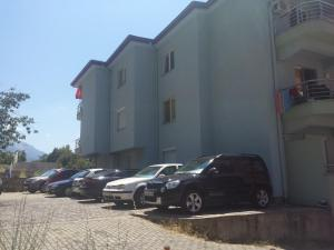 Gjole Apartments, Apartmanok  Lagadin - big - 29