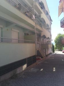 Gjole Apartments, Apartmanok  Lagadin - big - 30