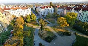 Апартаменты Karl In, Прага