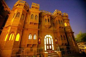 Hotel Royal Haveli, Hotels  Jaisalmer - big - 47