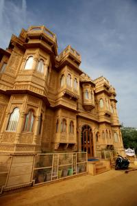 Hotel Royal Haveli, Hotely  Jaisalmer - big - 56