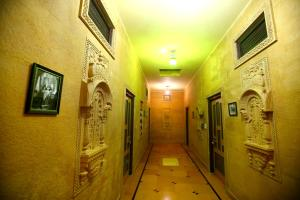 Hotel Royal Haveli, Hotely  Jaisalmer - big - 68