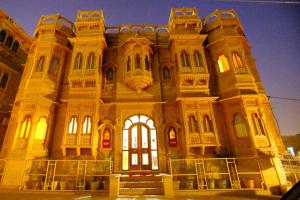 Hotel Royal Haveli, Hotels  Jaisalmer - big - 75
