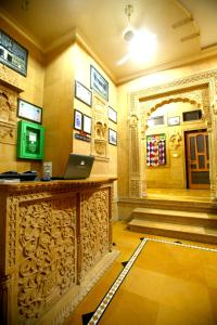 Hotel Royal Haveli, Hotely  Jaisalmer - big - 48