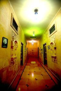 Hotel Royal Haveli, Hotels  Jaisalmer - big - 46