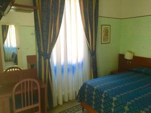 Hotel Miramare, Отели  Ладисполи - big - 16