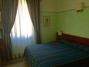 Hotel Miramare, Отели  Ладисполи - big - 15