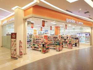 Zest Hotel Airport Jakarta, Hotely  Tangerang - big - 32