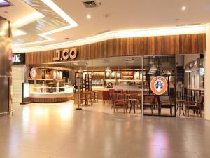 Zest Hotel Airport Jakarta, Hotely  Tangerang - big - 31