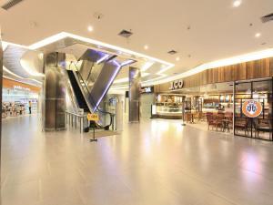 Zest Hotel Airport Jakarta, Hotely  Tangerang - big - 33