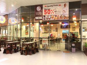 Zest Hotel Airport Jakarta, Hotely  Tangerang - big - 17