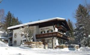 Gästehaus Helga