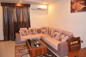 Sofi Hotel, Szállodák  Dammám - big - 33