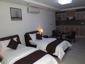Sofi Hotel, Szállodák  Dammám - big - 12