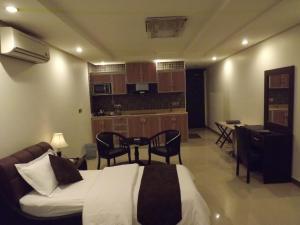 Sofi Hotel, Szállodák  Dammám - big - 8