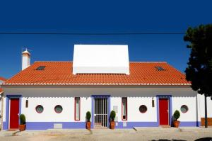 Casas do Moinho BANDB, Odeceixe