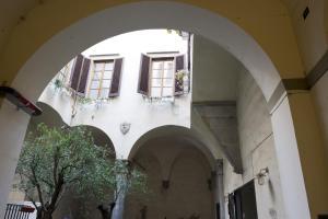 Velluti Maggio Suite, Ferienwohnungen  Florenz - big - 33