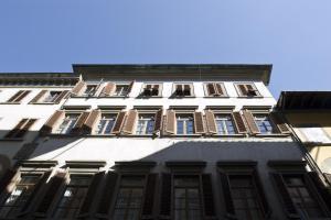 Velluti Maggio Suite, Ferienwohnungen  Florenz - big - 25