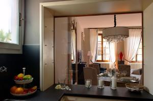 Velluti Maggio Suite, Ferienwohnungen  Florenz - big - 10